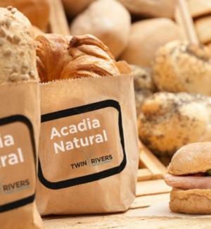 QSR Food Packaging Paper