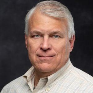 Kin Winterhalter CEO