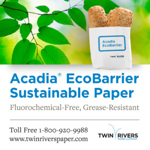 Acadia EcoBarrier