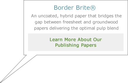 Learn more about our Border Brite papers