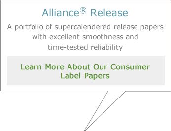 Learn more about our consumer label papers